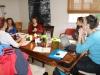 Partnerská schůzka se Samtok um kvennaathvarf