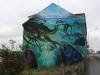 Reykjavícký street art